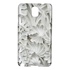 Pattern Motif Decor Samsung Galaxy Note 3 N9005 Hardshell Case