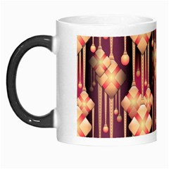 Seamless Pattern Morph Mugs