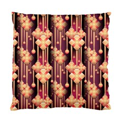 Seamless Pattern Standard Cushion Case (two Sides)