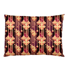 Seamless Pattern Pillow Case (two Sides)