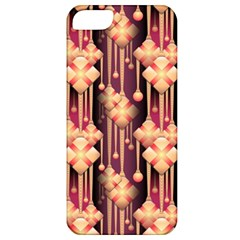 Seamless Pattern Apple Iphone 5 Classic Hardshell Case