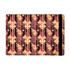 Seamless Pattern Apple Ipad Mini Flip Case