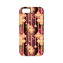 Seamless Pattern Apple Iphone 5 Classic Hardshell Case (pc+silicone)
