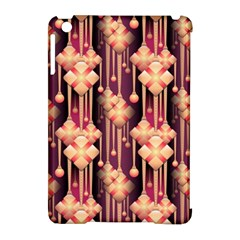 Seamless Pattern Apple Ipad Mini Hardshell Case (compatible With Smart Cover)