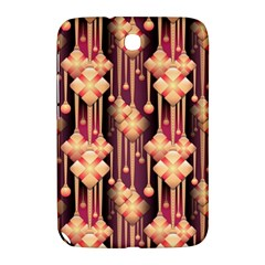 Seamless Pattern Samsung Galaxy Note 8 0 N5100 Hardshell Case