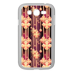 Seamless Pattern Samsung Galaxy Grand Duos I9082 Case (white)
