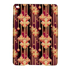 Seamless Pattern Ipad Air 2 Hardshell Cases