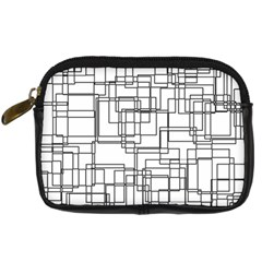 Structure Pattern Network Digital Camera Cases