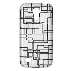 Structure Pattern Network Galaxy S4 Mini