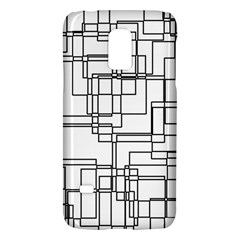 Structure Pattern Network Galaxy S5 Mini