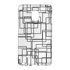 Structure Pattern Network Galaxy Note Edge