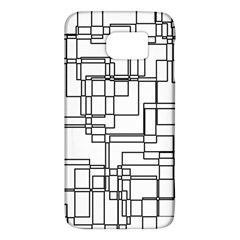 Structure Pattern Network Galaxy S6