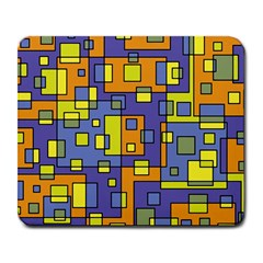 Square Background Background Texture Large Mousepads
