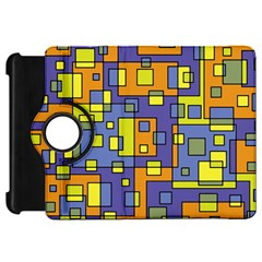 Square Background Background Texture Kindle Fire Hd 7