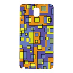 Square Background Background Texture Samsung Galaxy Note 3 N9005 Hardshell Back Case