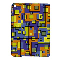 Square Background Background Texture Ipad Air 2 Hardshell Cases