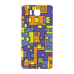 Square Background Background Texture Samsung Galaxy Alpha Hardshell Back Case