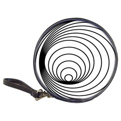 Spiral Eddy Route Symbol Bent Classic 20-CD Wallets