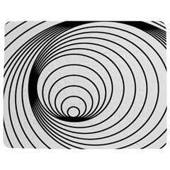 Spiral Eddy Route Symbol Bent Jigsaw Puzzle Photo Stand (rectangular)