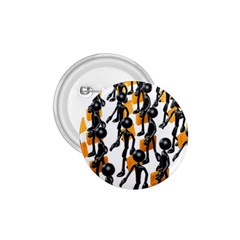 Business Men Marching Concept 1 75  Buttons