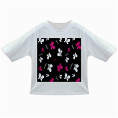 Butterfly Infant/toddler T Shirts