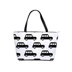 Car Shoulder Handbags