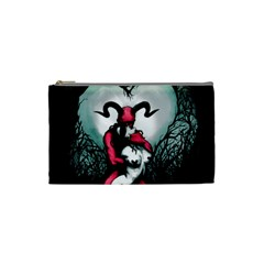 Happily Ever After Cosmetic Bag (small)