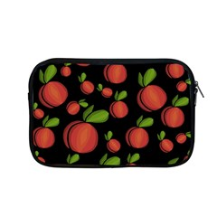 Peaches Apple MacBook Pro 13  Zipper Case