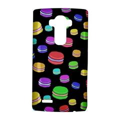 Colorful macaroons LG G4 Hardshell Case
