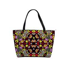 Queen Honey Shoulder Handbags
