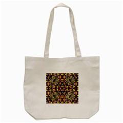 Queen Design 456 Tote Bag (cream)