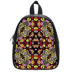 Queen Design 456 School Bags (small)