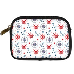 Compass Anchor Digital Camera Cases