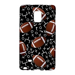 Football Player Galaxy Note Edge