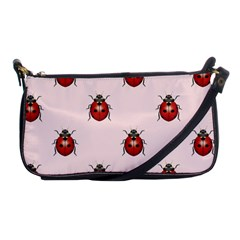 Insect Animals Cute Shoulder Clutch Bags