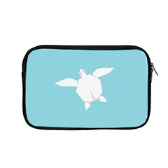 Pet Turtle Paper Origami Apple Macbook Pro 13  Zipper Case