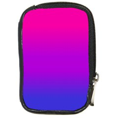 Pink Purple Blue Compact Camera Cases