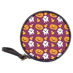 Pumpkin Ghost Canddy Helloween Classic 20 Cd Wallets