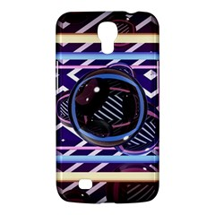 Abstract Sphere Room 3d Design Samsung Galaxy Mega 6 3  I9200 Hardshell Case