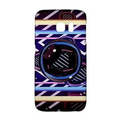 Abstract Sphere Room 3d Design Galaxy S6 Edge