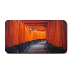 Architecture Art Bright Color Medium Bar Mats