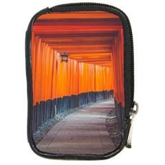 Architecture Art Bright Color Compact Camera Cases