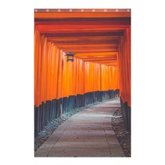 Architecture Art Bright Color Shower Curtain 48  X 72  (small)