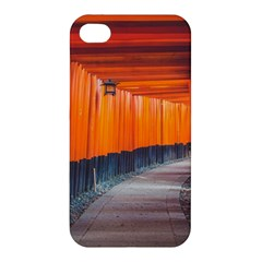 Architecture Art Bright Color Apple Iphone 4/4s Hardshell Case