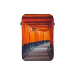 Architecture Art Bright Color Apple Ipad Mini Protective Soft Cases