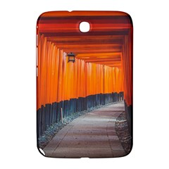 Architecture Art Bright Color Samsung Galaxy Note 8 0 N5100 Hardshell Case