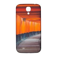 Architecture Art Bright Color Samsung Galaxy S4 I9500/i9505  Hardshell Back Case