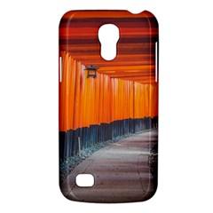 Architecture Art Bright Color Galaxy S4 Mini
