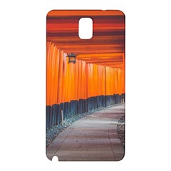 Architecture Art Bright Color Samsung Galaxy Note 3 N9005 Hardshell Back Case