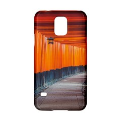 Architecture Art Bright Color Samsung Galaxy S5 Hardshell Case